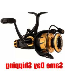 Penn Spinfisher SSVI 4500 Live Liner Saltwater Spinning Fish
