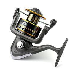spinning fishing reel 7 ball