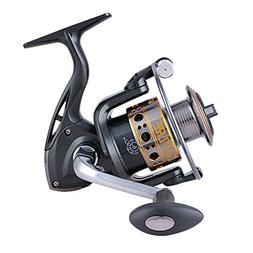 Goture Spinning Fishing Reel with Metal Spool Smooth Reel Fr