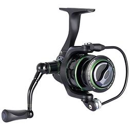 Piscifun Spinning Reel Lightweight Smooth Fishing Reel 2000