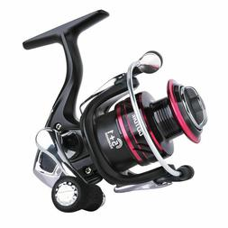 Goture Spinning Reel Stainless Steel Bearing 5.2:1 Smooth Po