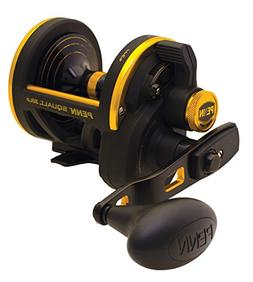 Penn Squall SQL30LD Lever Drag Reel - Right-Handed