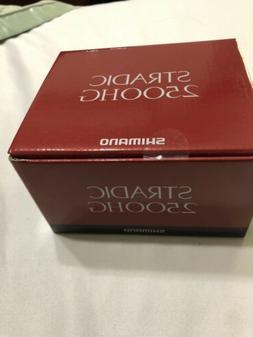 Shimano Stradic 2500HG FK Spinning Reel ST2500HGFK