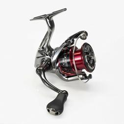 Shimano Stradic Ci4+ 2500 FB Spinning Fishing Reel With Fron