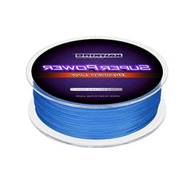 KastKing SuperPower Braid Fishing Line 327Yds 547Yds 1094Yds