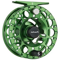 Piscifun Sword ‖ Light Weight Fly Fishing Reel with CNC-ma