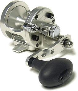 Avet SX 5.3 L/H Single Speed Lever Drag Casting Reel Left-Ha