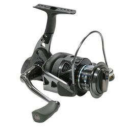 Okuma Trio Standard Speed Spinning Reel, 110-Yard/6
