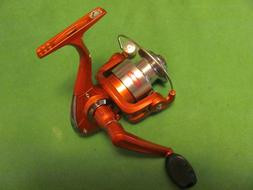 BERKLEY TROUT DOUGH SERIES 6 BEARING SYSTEM SPINNING REEL NE
