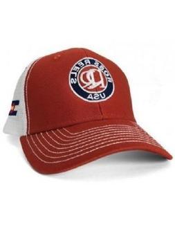 Ross Reels Trucker Hat