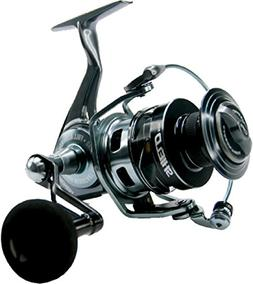 Tsunami TSSHD6000 Shield Spinning Reel