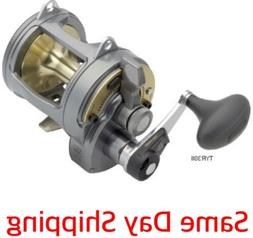 Shimano Tyrnos 30 2 Speed Offshore Seafishing Multiplier Tro