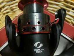 SHAKESPEARE UGLY STICK FISHING REEL GX2 4 BB 5.2.1 RATIO SPI