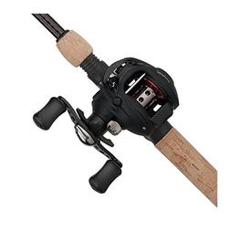 Shakespeare Ugly Stik Elite Low Profile Baitcast Combo