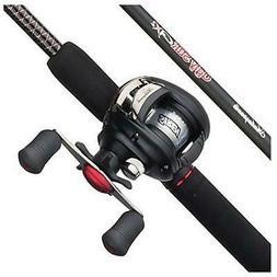 Shakespeare USCA661M/LPCBO Ugly Stik GX2 1-Piece Fishing Rod