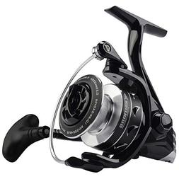 KastKing Valiant Eagle Spinning Reel, 6.2:1 High Speed Gear