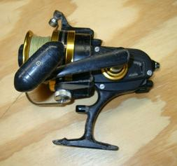 Vintage Penn 750 SS High Speed Spinning Fishing Reel Made in