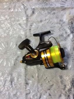 Vintage Penn 9500SS Spinfisher Heavy Duty Saltwater Spinning