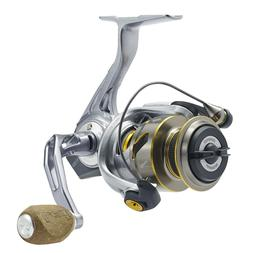 Quantum Fishing VP30XPT.BX3 Vapor PT 30SZ Spinning Reel