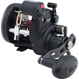 Penn WAR15LWLH Warfare Level Wind Reel