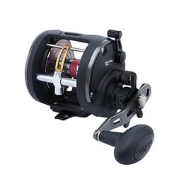 Penn WAR30LW Warfare Level Wind Reel