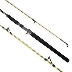 KastKing WideEye Walleye Casting & Spinning Fishing Rods, Te