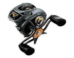 DAIWA ZILLION SV TW 1016SV-H ZLNSV1016H 6.3:1 RIGHT HAND BAI